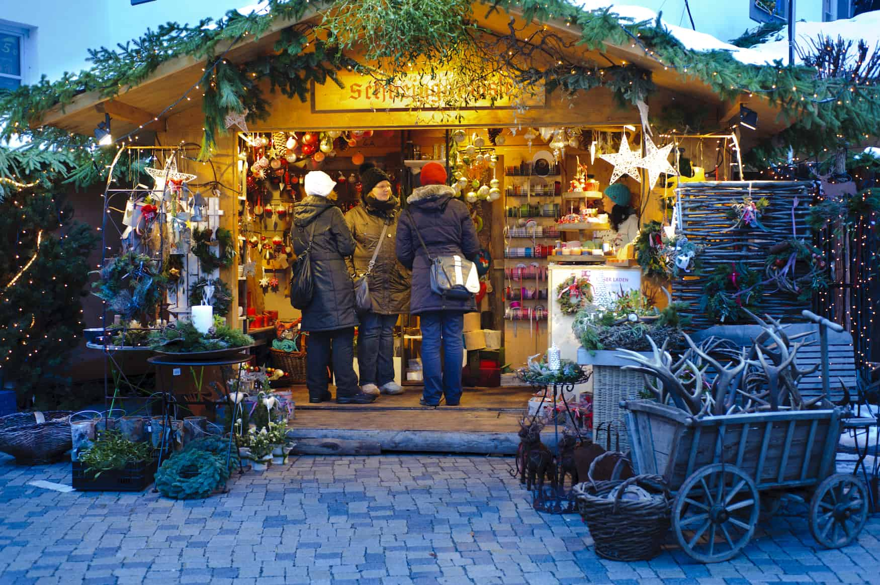 Bad Hindelang Weihnachtsmarkt.Bad Hindelang Weihnachtsmarkt Magazin
