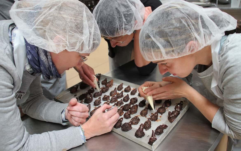 Schokoladenmanufaktur Schell Schokoladen, Baden-Württemberg
