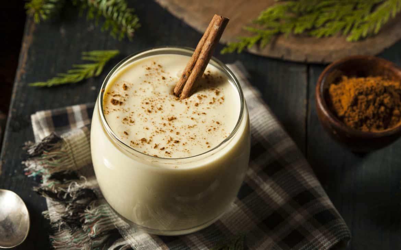 Rompope - ein Eierlikör ähnliches Getränk aus Costa Rica